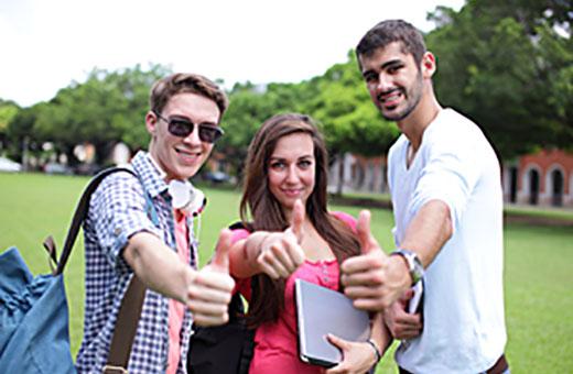 留学生向けコース