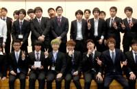 卒業研究発表会2016 Photo