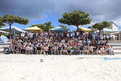 ビーチパーティー2017