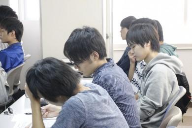 10/30 ゲームクリエイターセミナー 深野 愼一