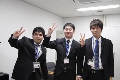 卒業研究発表会2017 Photo