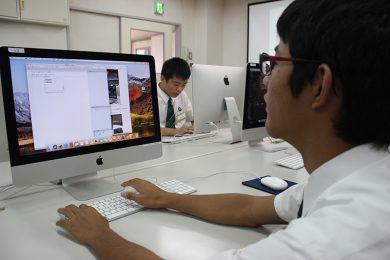 沖縄工業インターシップ