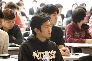 卒業研究発表会2018 Photo